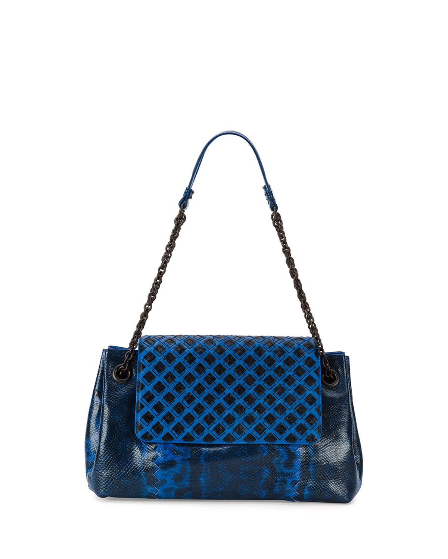 4586379ddc Bottega Veneta Small Shoulder Bag
