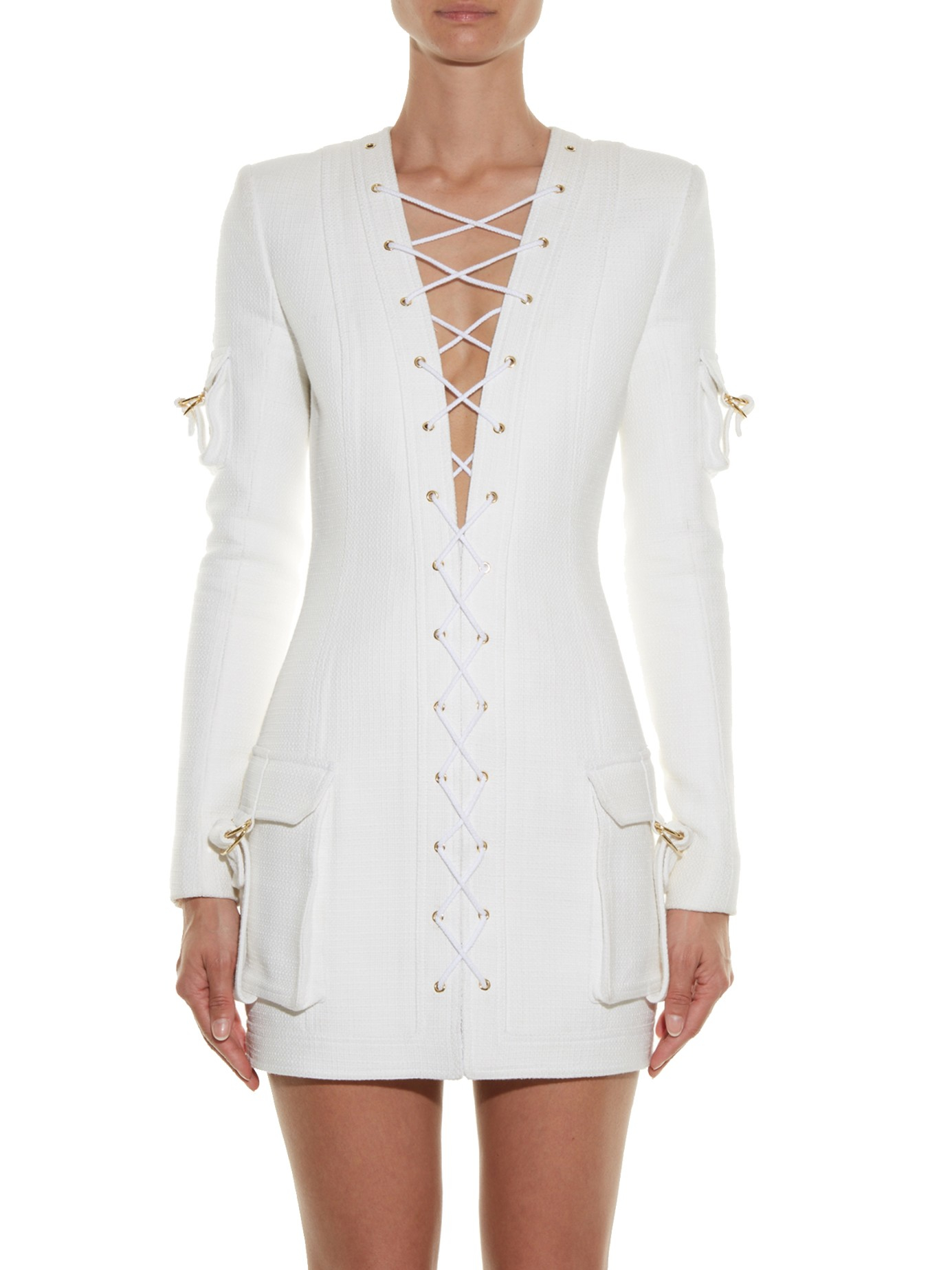 Find great deals on eBay for balmain white. Shop with confidence.