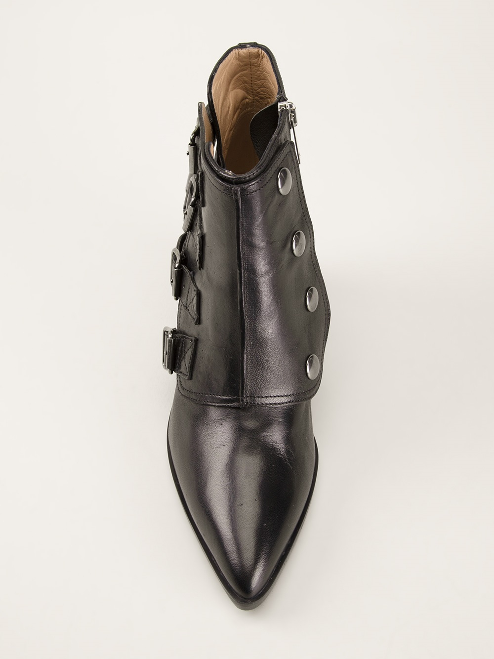 golden goose palm ankle boot | Buying Club NYC