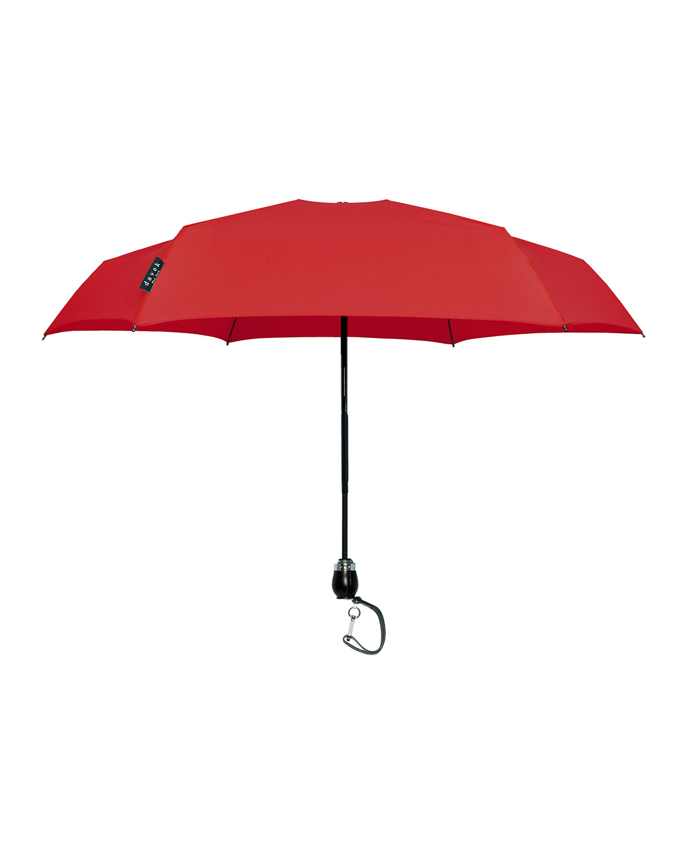 Davek Traveler Small Umbrella In Red Lyst