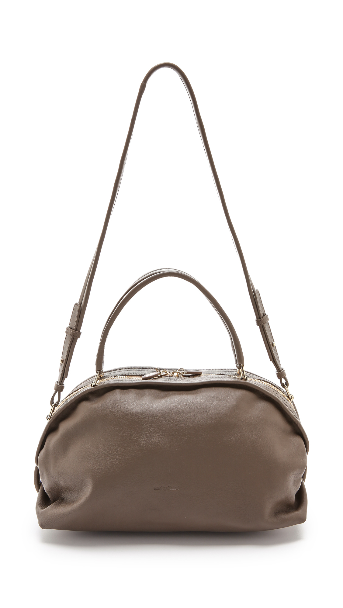 See By Chloe Shoulder Bag With Strap 4