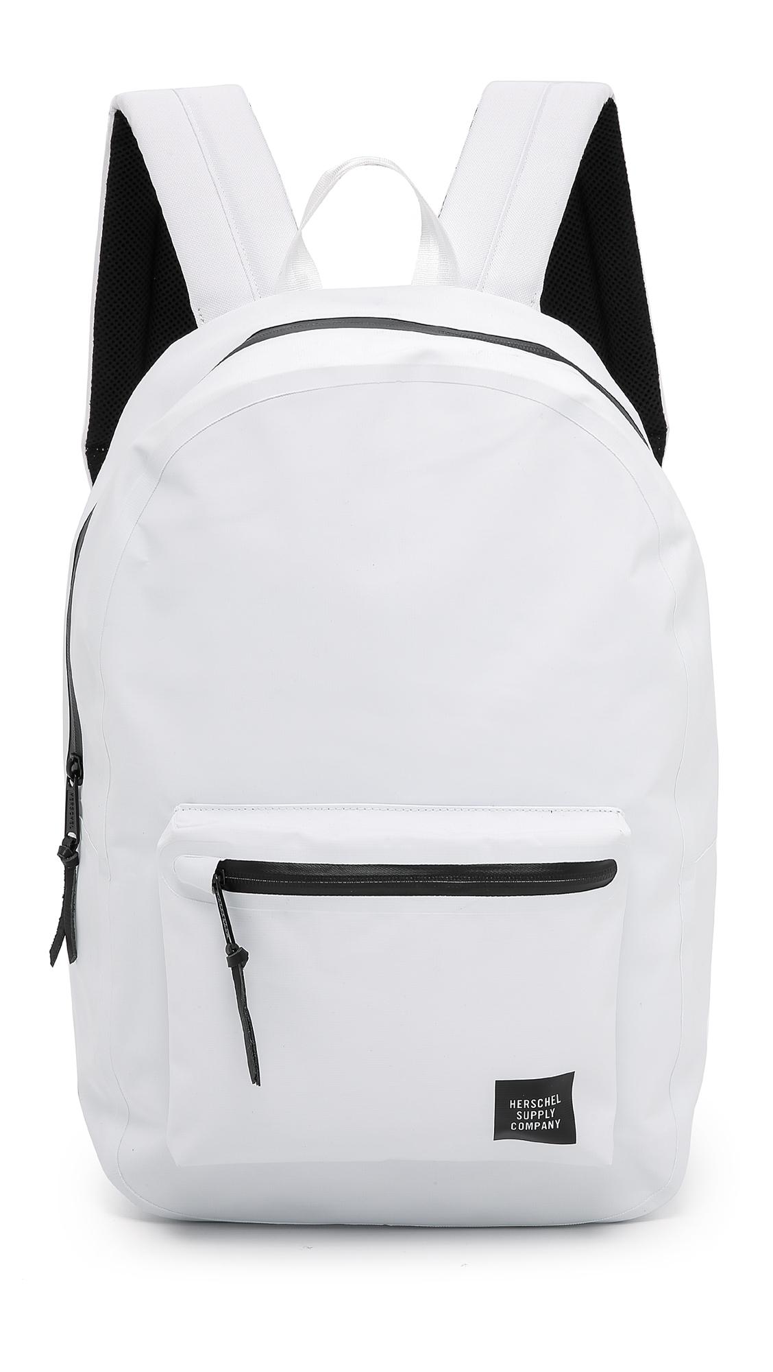922269dcca2 Herschel Supply Co. Studio Settlement Backpack in White for Men - Lyst