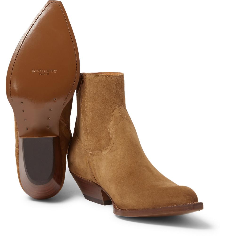 Saint Laurent Cowboy Boots tDst7