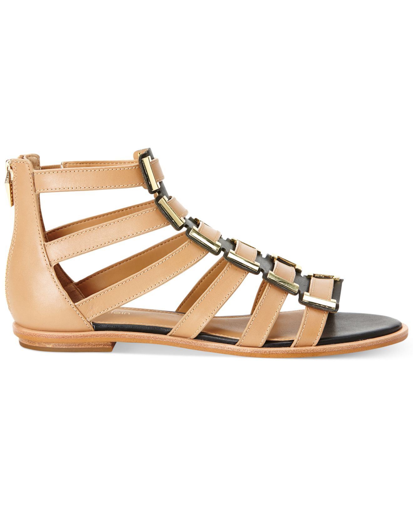 96d5080fbb3 Gallery. Previously sold at  Macy s · Women s Gladiator Sandals ...