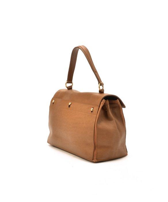 ysl handbag - yves saint laurent colorblock muse two handle bag, iv sen loren shoes