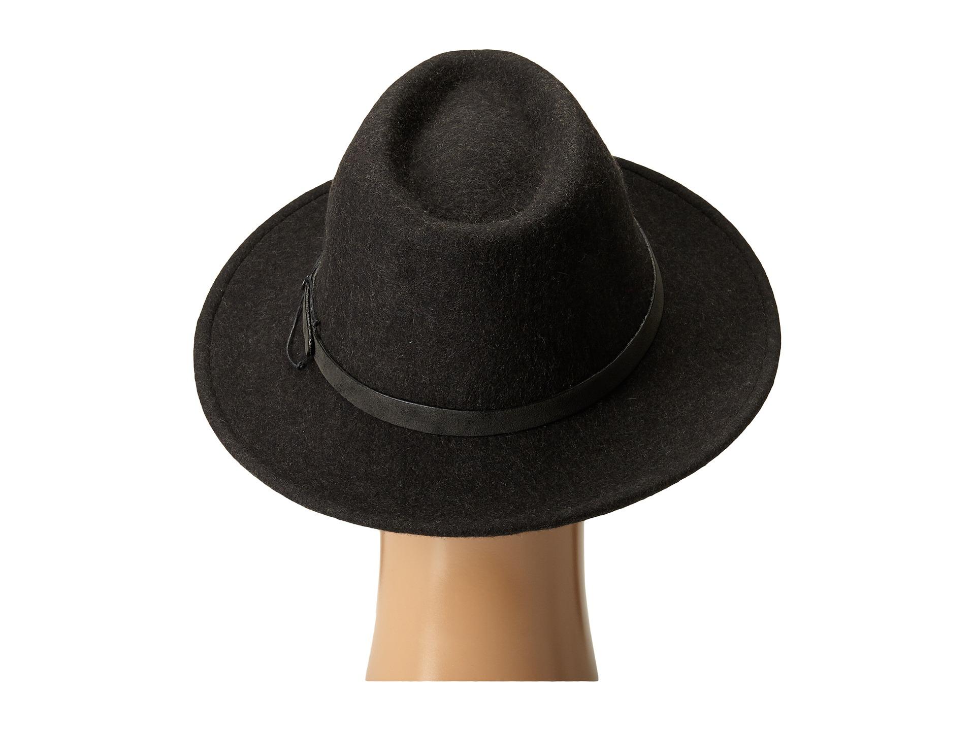 39827368 ... norway lyst billabong biscane hat in black for men 18927 55d76