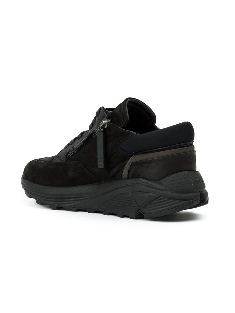 Bruno Bordese Laced Shoes