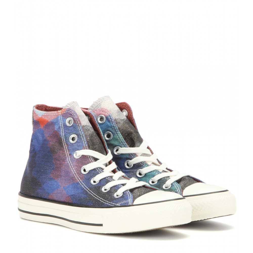 Gallery. Previously sold at  Mytheresa · Women s Converse Chuck Taylor ... a48222024