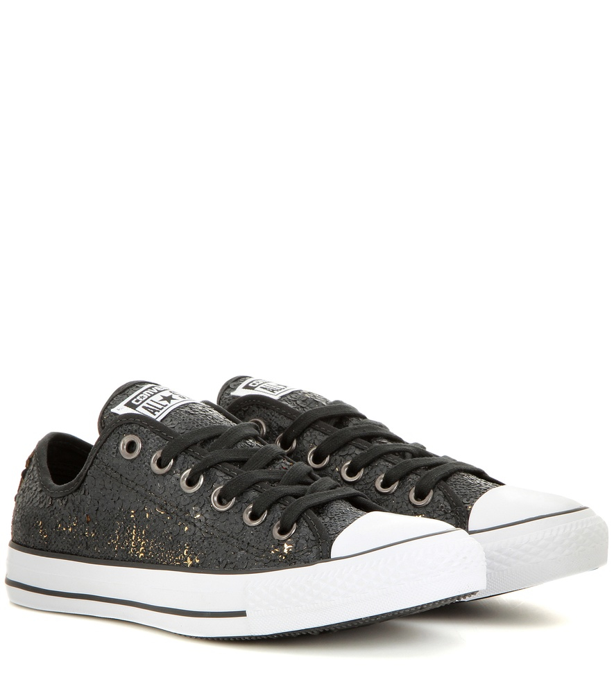 Converse Chuck Taylor embellished sneakers RodCB0U