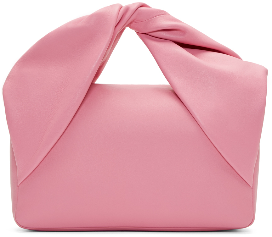 e52ee8c0be7 Pink Leather Purses - Best Purse Image Ccdbb.Org