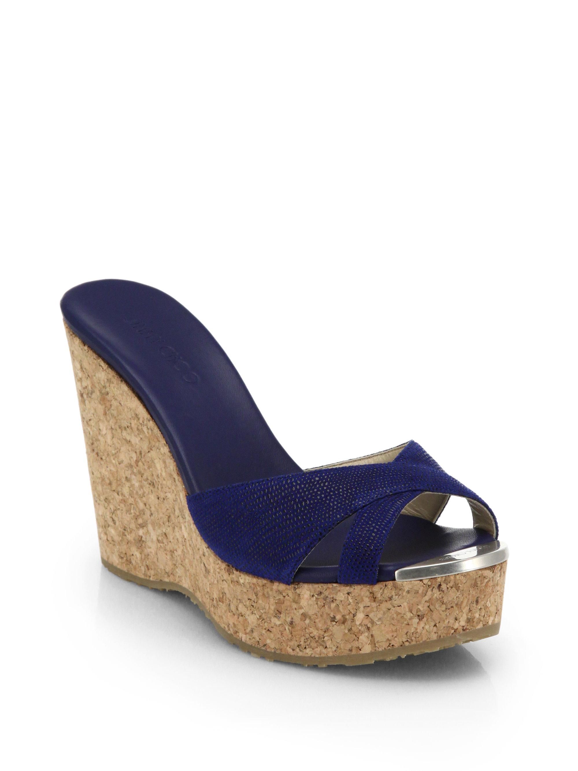jimmy choo cork sandals for sale louboutinclearance