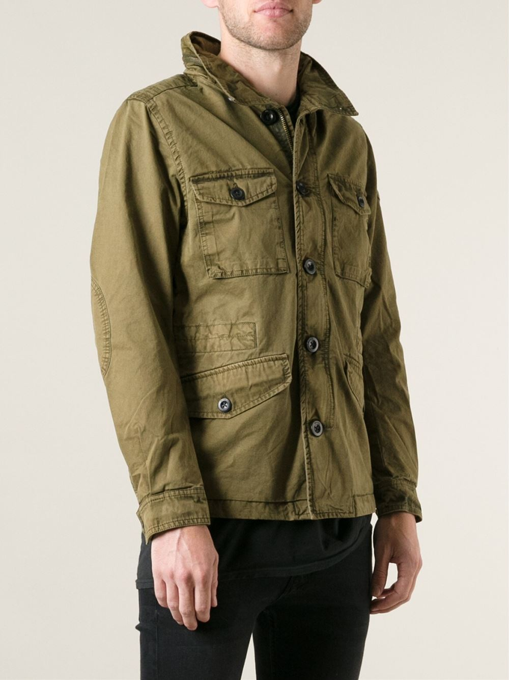 Shop Cool Military Surplus Style Jackets & M65 Jackets at Old Navy Online. Create a classic casual look with military jackets from this amazing selection at Old Navy. Discover Amazing Designs. Browse military jackets from this fantastic selection at Old Navy and find the perfect design for your look. A field jacket is a highly adaptable garment.