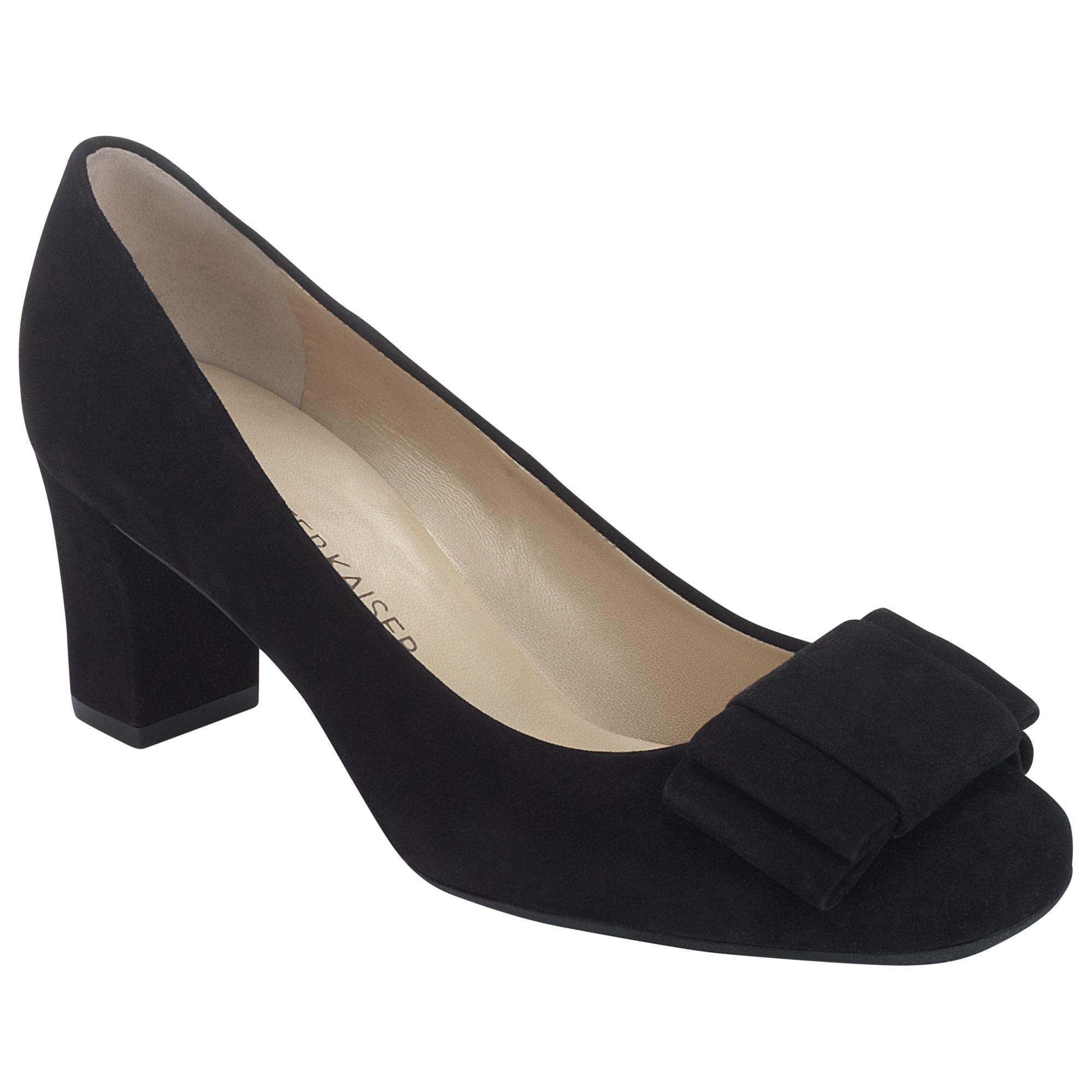 Carvela Kross  Stiletto Heeled Court Shoes
