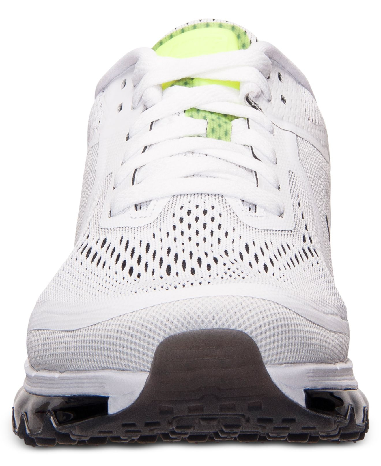 ... gallery. previously sold at macys · mens nike air max nike air max 95  finish; mens nike air max 2014 running shoes ...