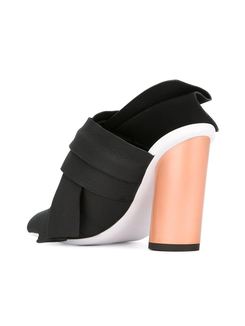 Mule Sandals Proenza Schouler AJM5a5Q