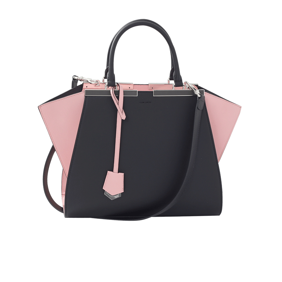 Gallery. Previously sold at  Marissa Collections · Women s Shopper Bags  Women s Fendi 3jours ... dbd81b0faba23