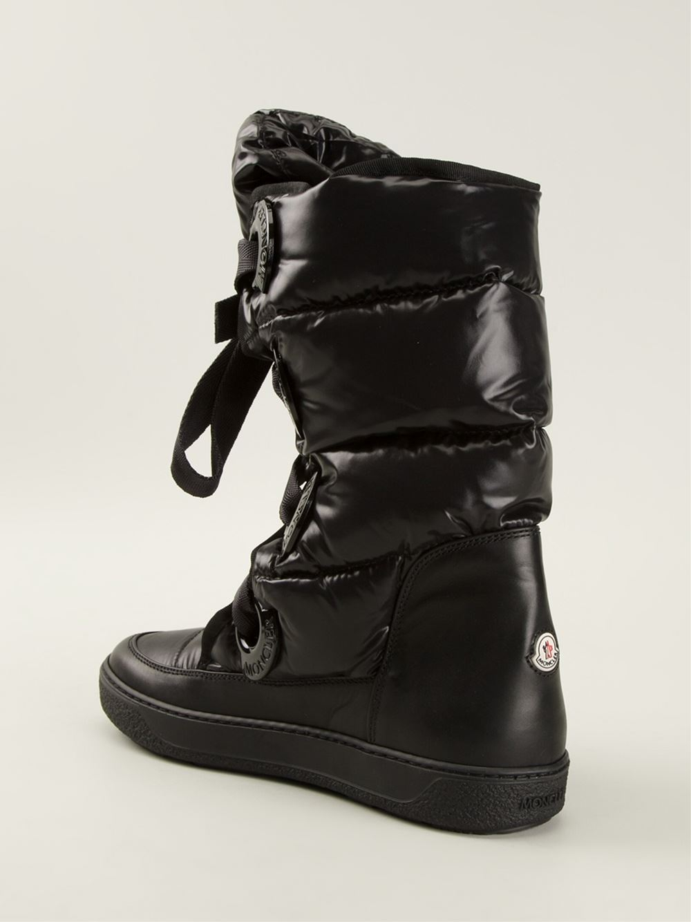 Moncler Shoes High