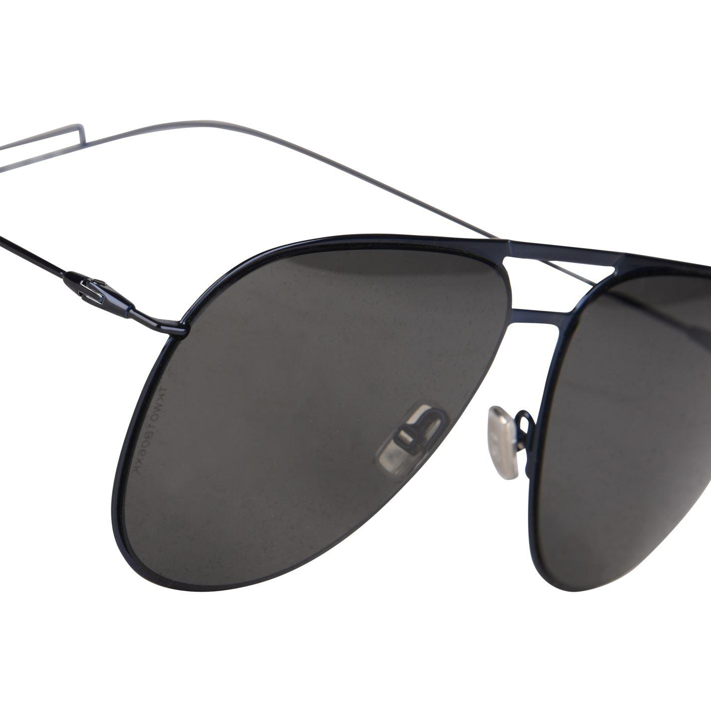 21eee0e449981 Lyst - Dior Homme 0205s Sunglasses in Blue