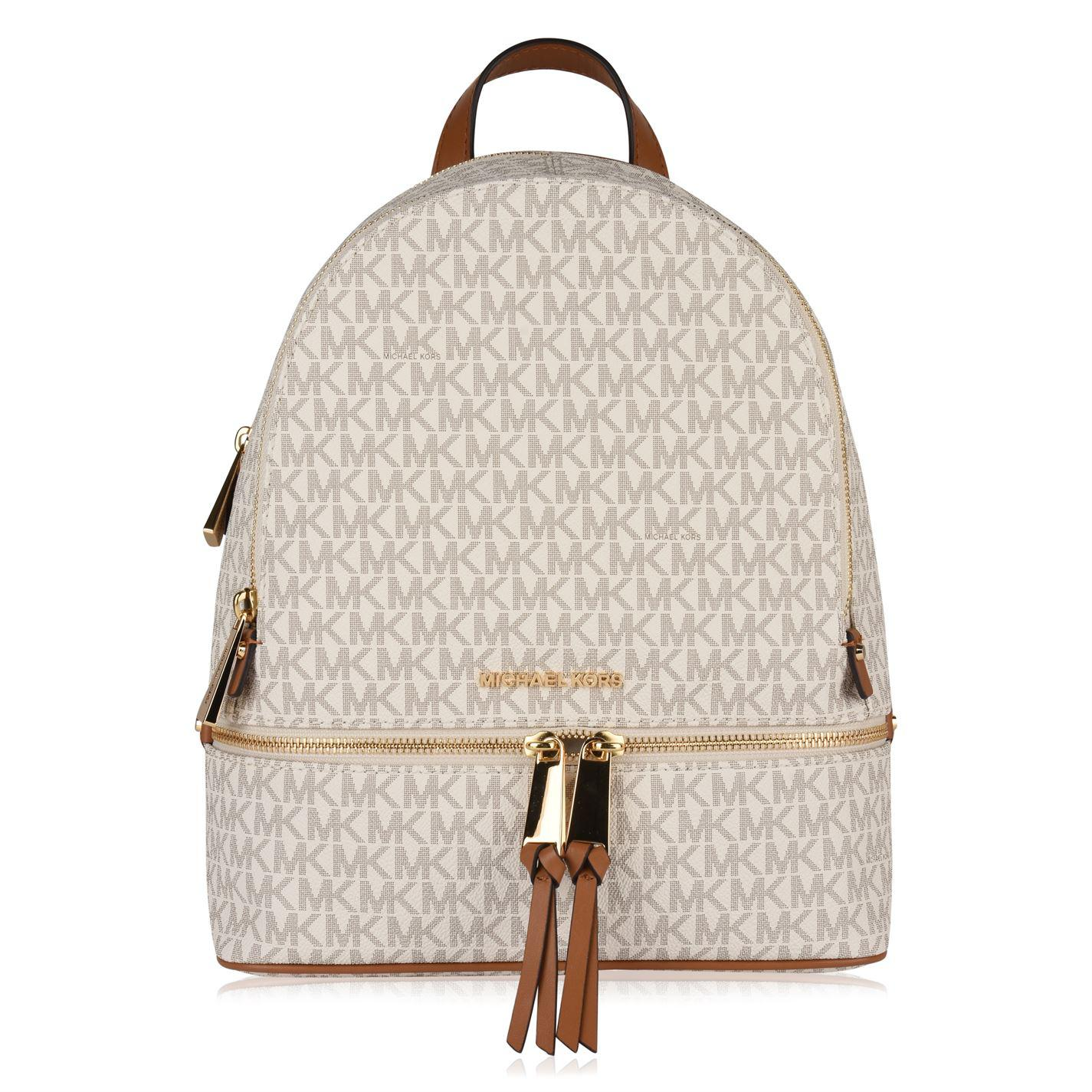 b1a86b8339f8 MICHAEL Michael Kors. Women s Zip Backpack