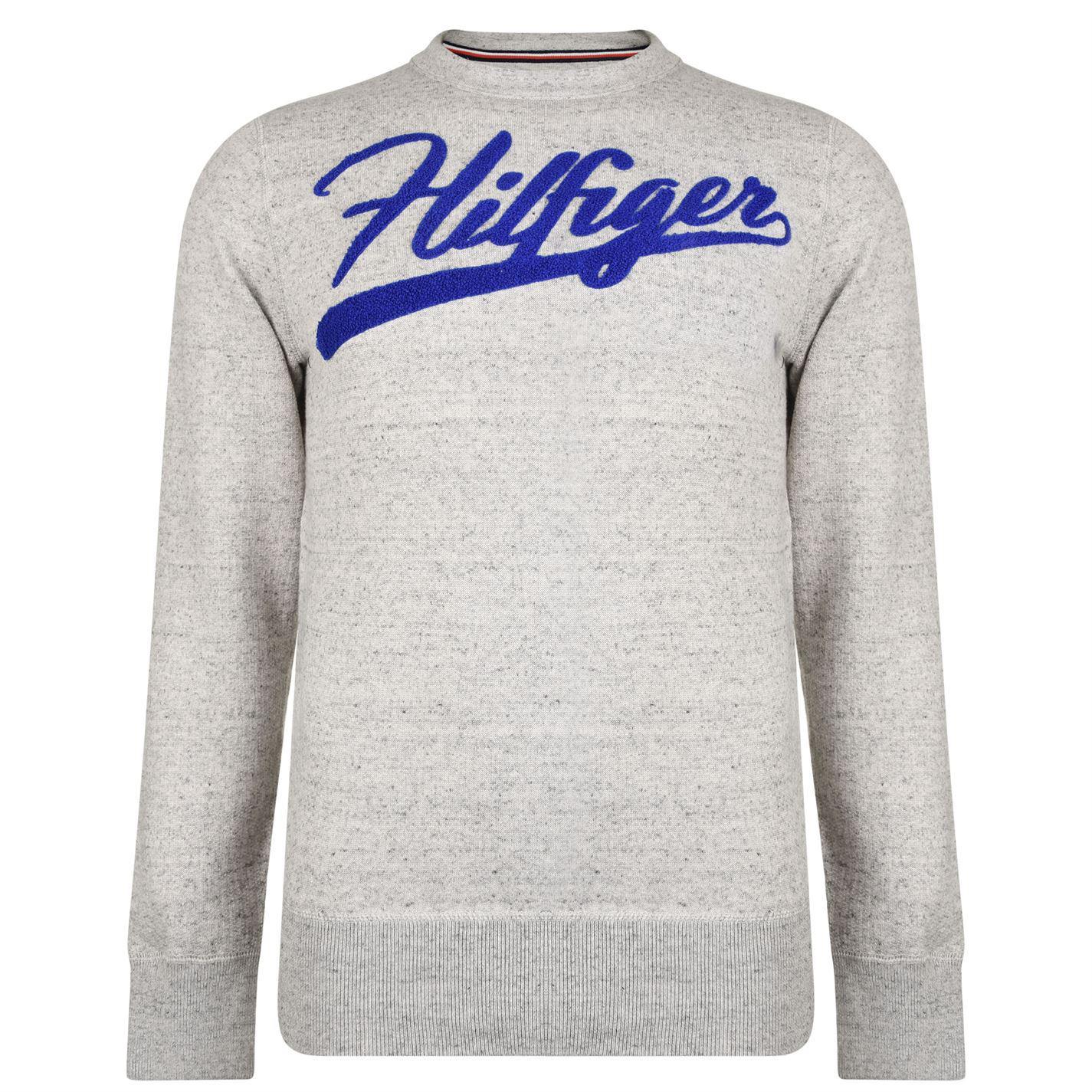 c39cc44fcde7 Lyst - Tommy Hilfiger Iggy Sweatshirt in Gray for Men