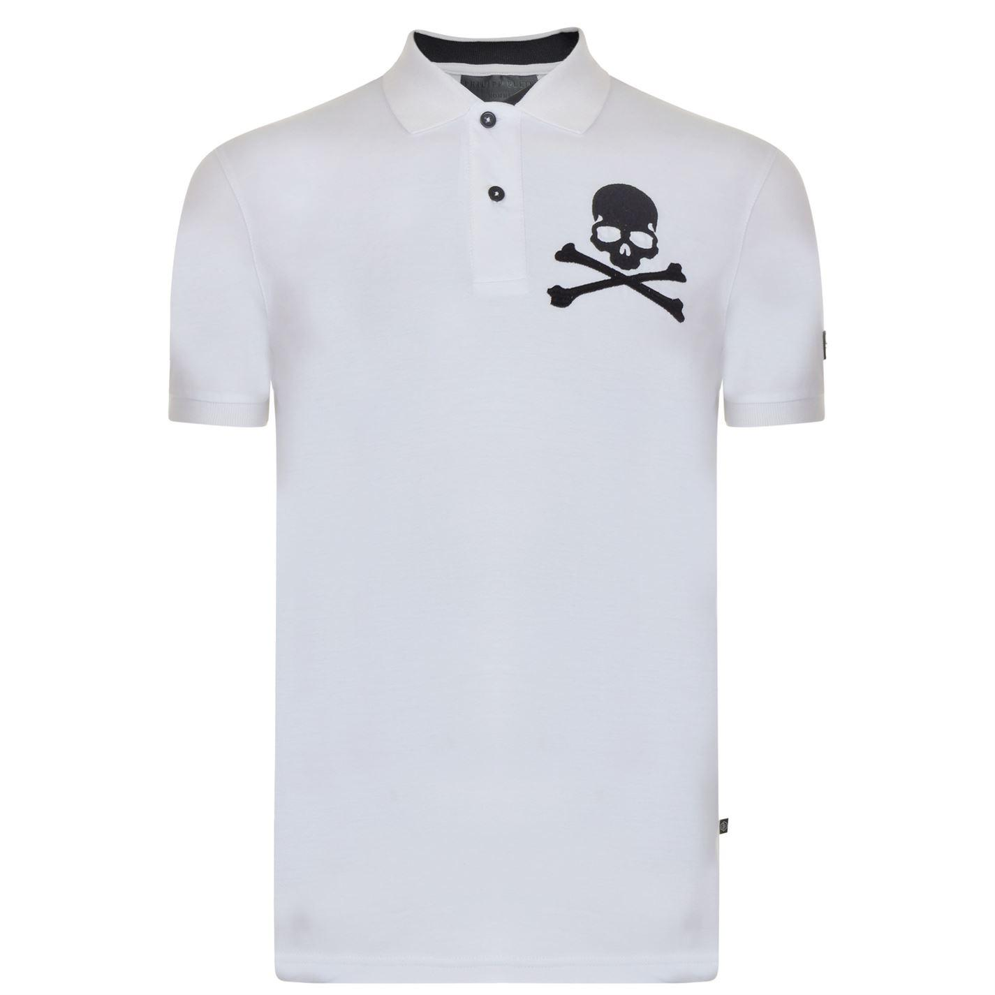 6b714293f732 philipp-plein-WhiteBlack-Skull-And-Crossbones-Polo-Shirt.jpeg