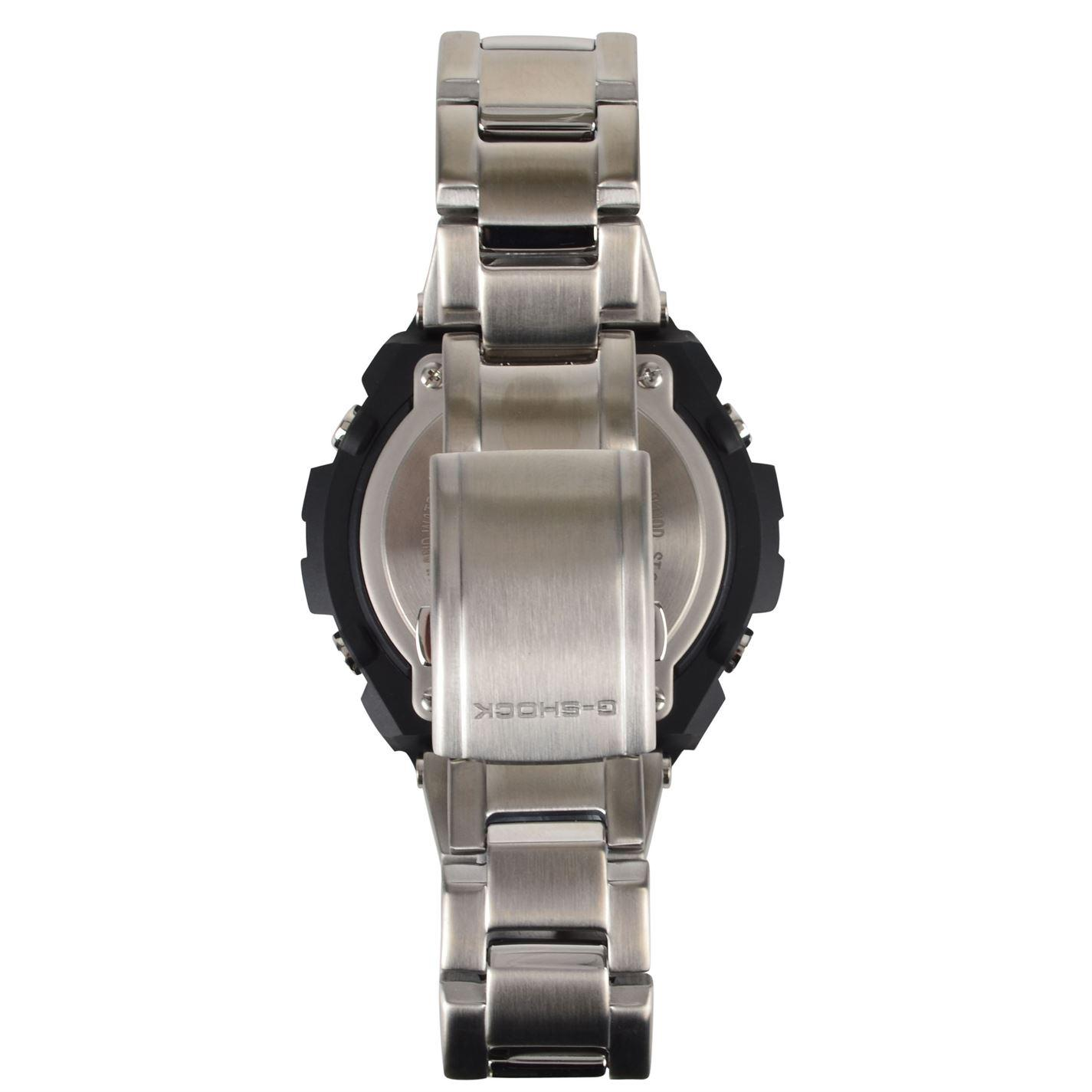 788f772c421 G-Shock Gst W110d 1aer Watch in Metallic for Men - Lyst