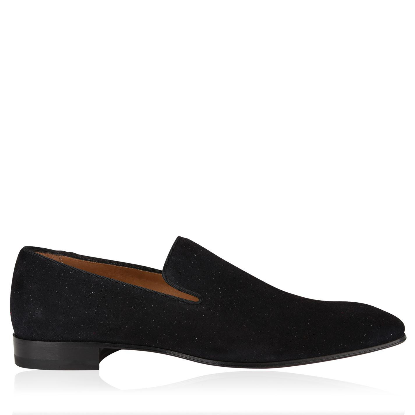 30719fbe008b Lyst - Christian Louboutin Dandellion Loafer in Black for Men - Save ...