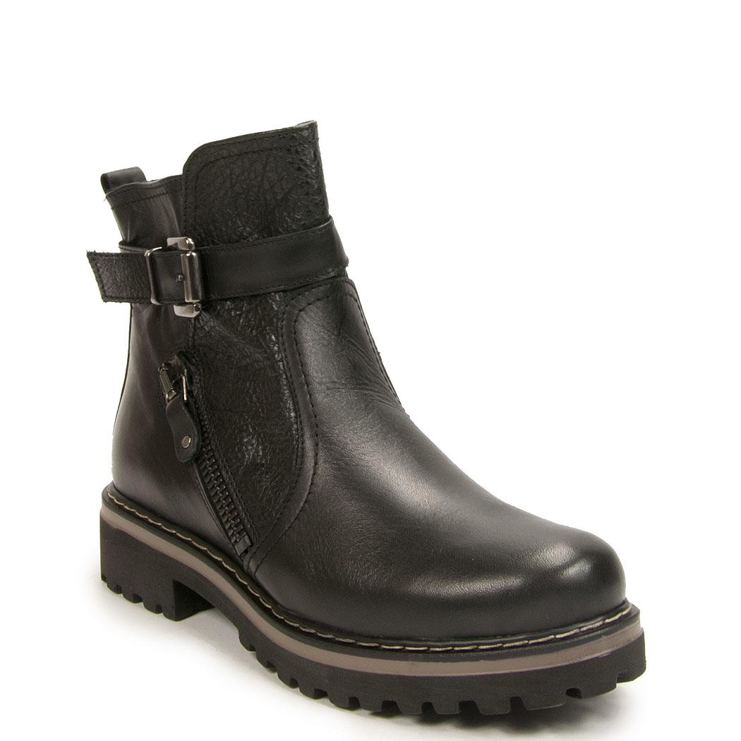 Lug Heeled Shoes And Boots