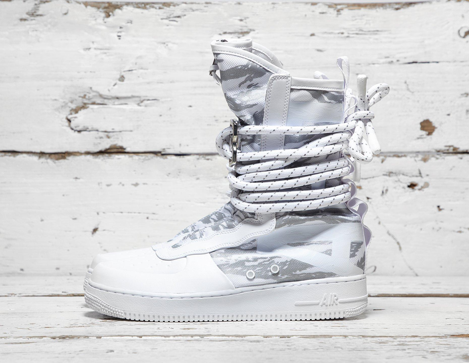 reputable site 03aec 8b6a9 Gallery. Previously sold at  Footpatrol · Men s Nike Air Force