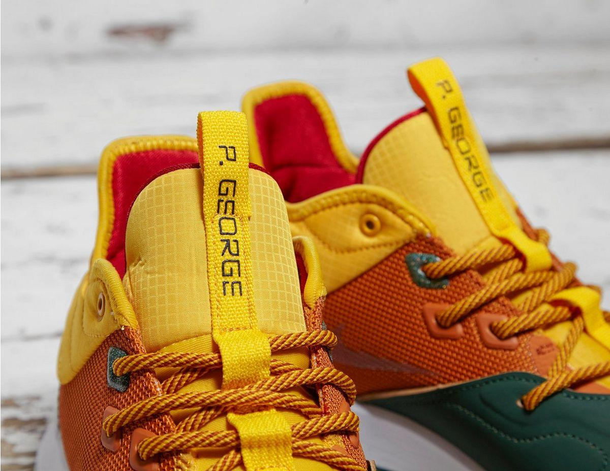 Nike - Orange Pg 3 All-star for Men - Lyst. View fullscreen d8827d0dd