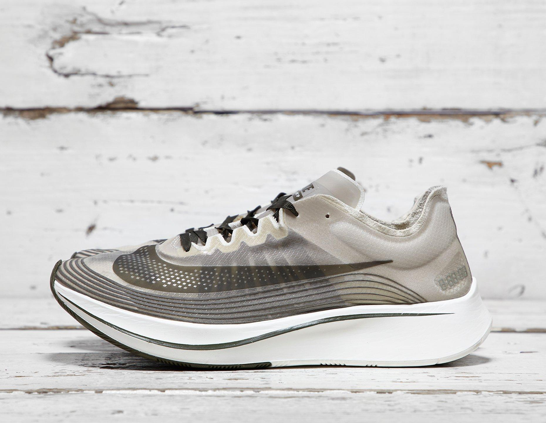 a537525a7c45 Lyst - Nike Zoom Fly Sp in White for Men