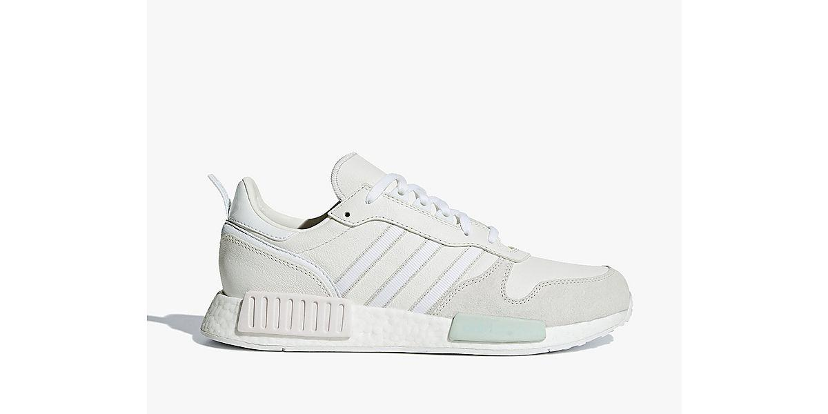 1984ffac351fb Adidas Originals Rising Star X R1 in White for Men - Lyst
