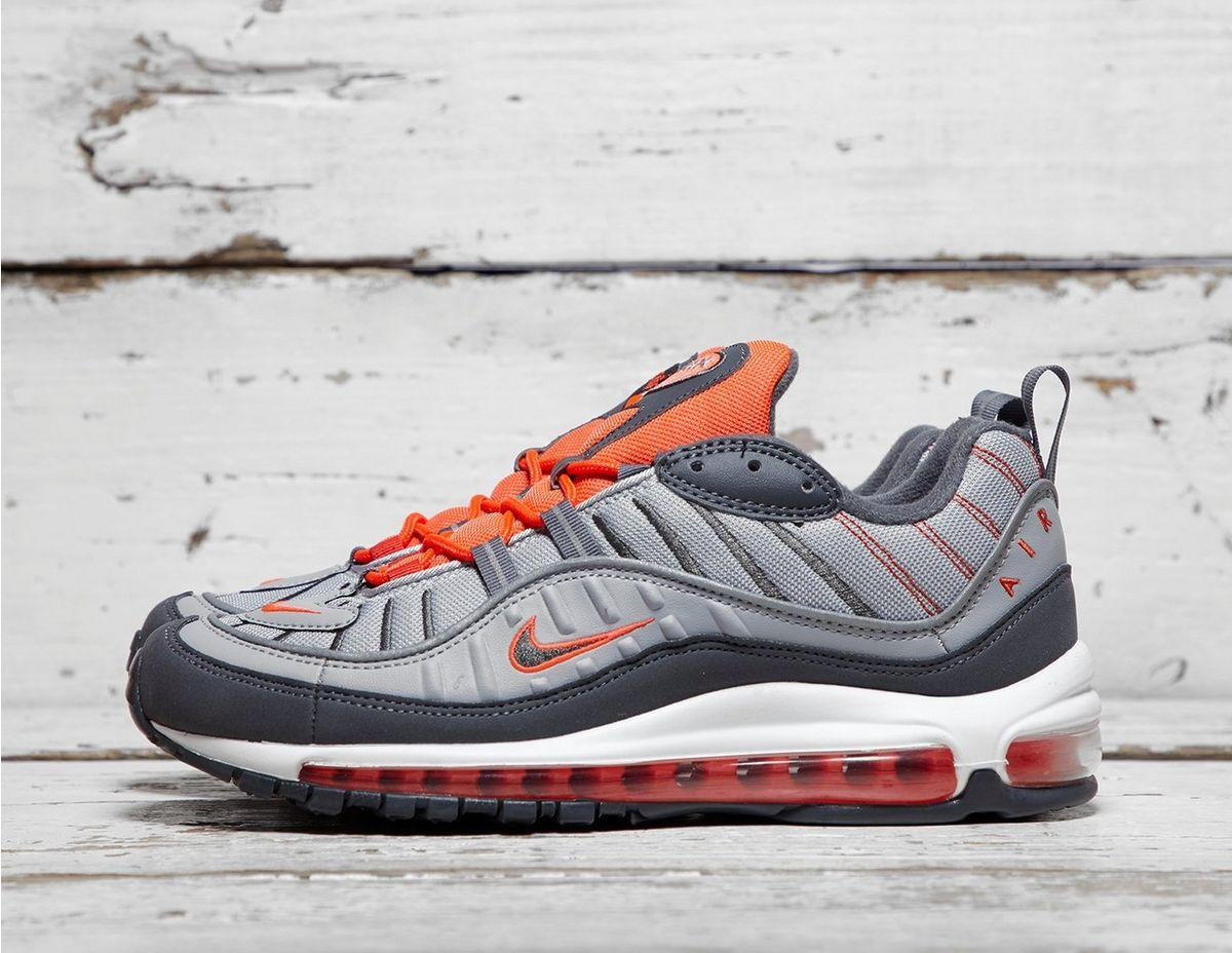 878098233f1546 Nike Air Max 98 Se in Gray for Men - Lyst