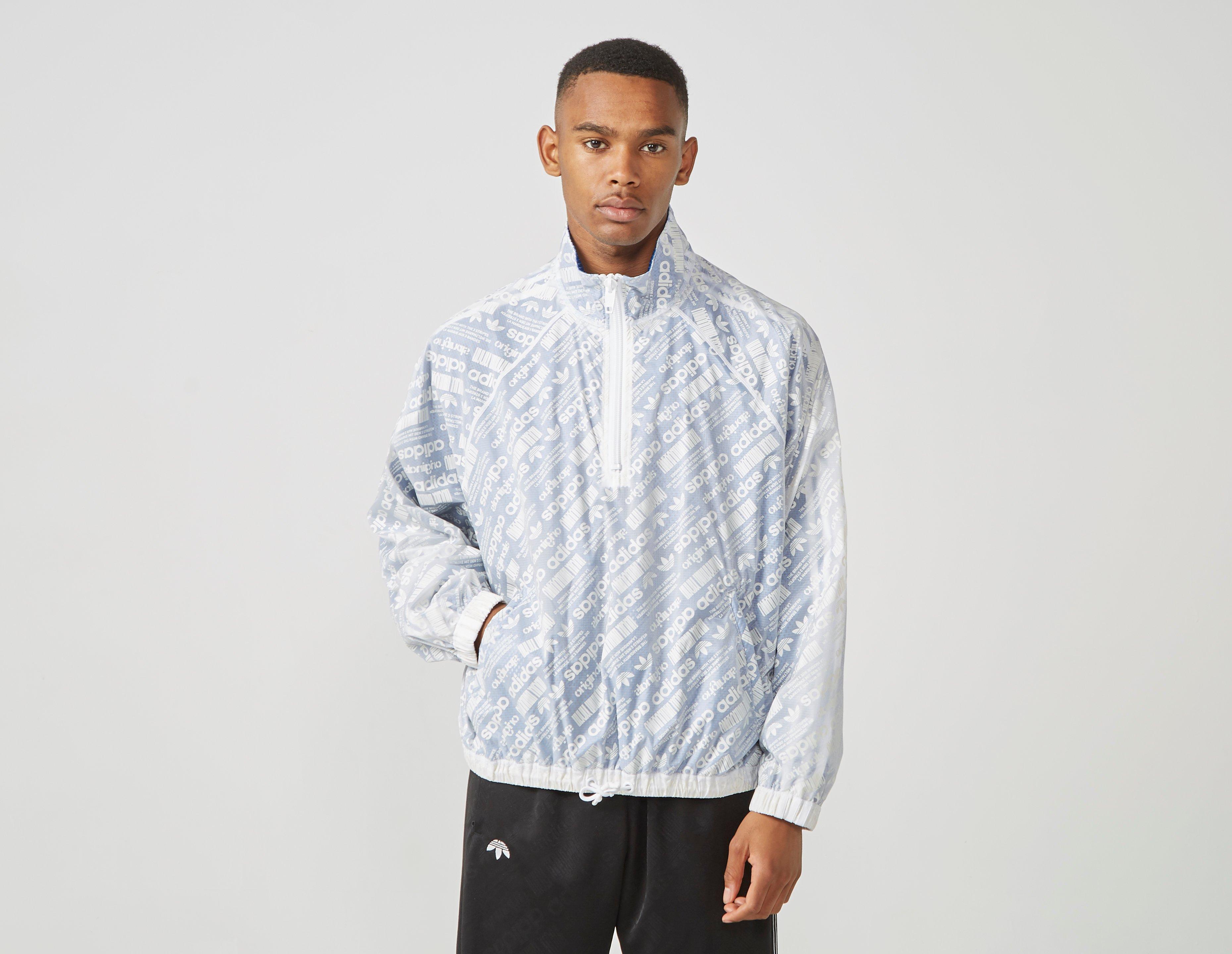 Adidas Goes to Fashion Patrol