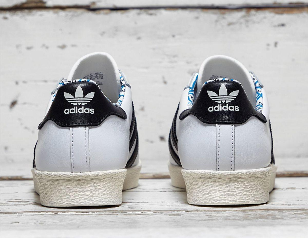 dced13baa059 Adidas Have A Good Time Shoes   Lyst adidas originals have a good time  superstar s