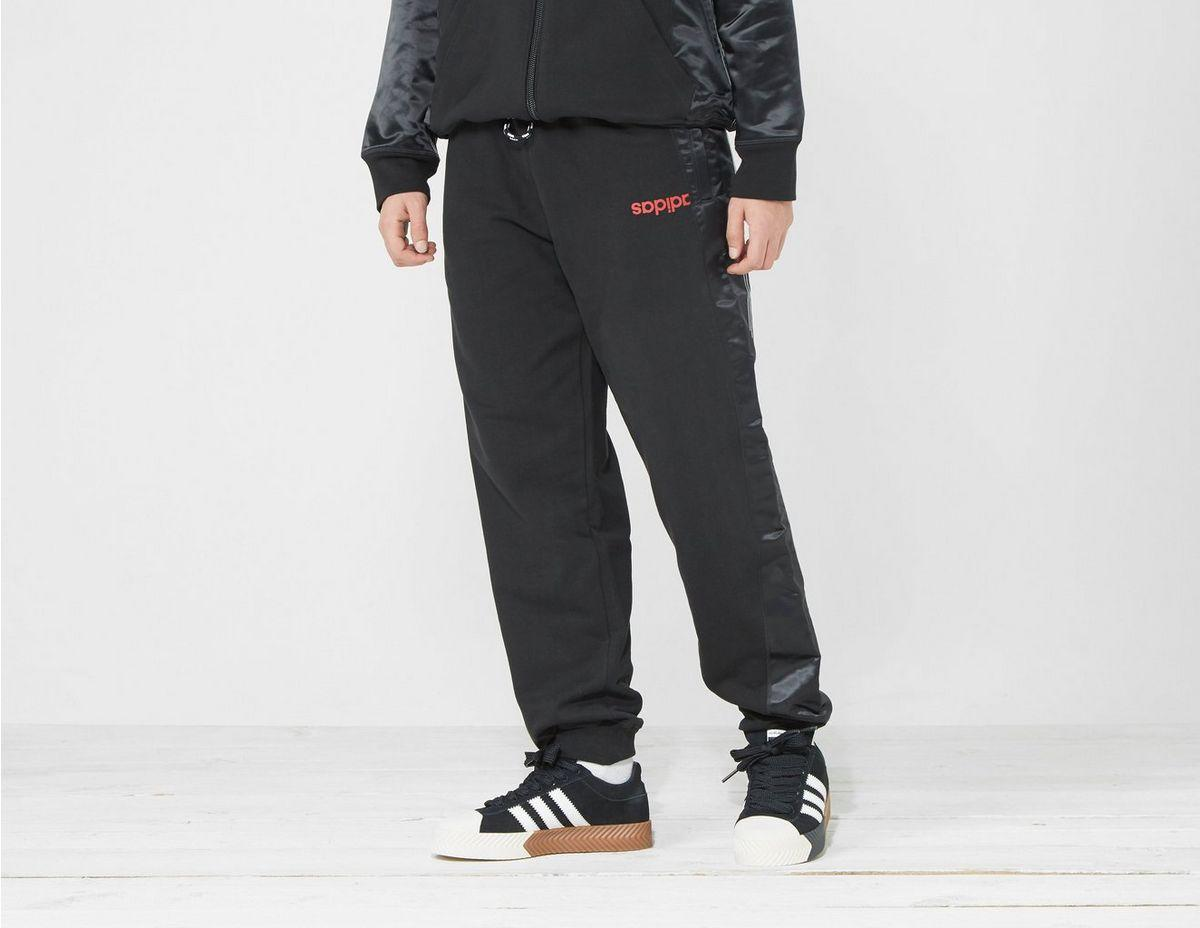 fc67b7ca1a6b06 adidas Originals By Alexander Wang Joggers in Black for Men - Lyst