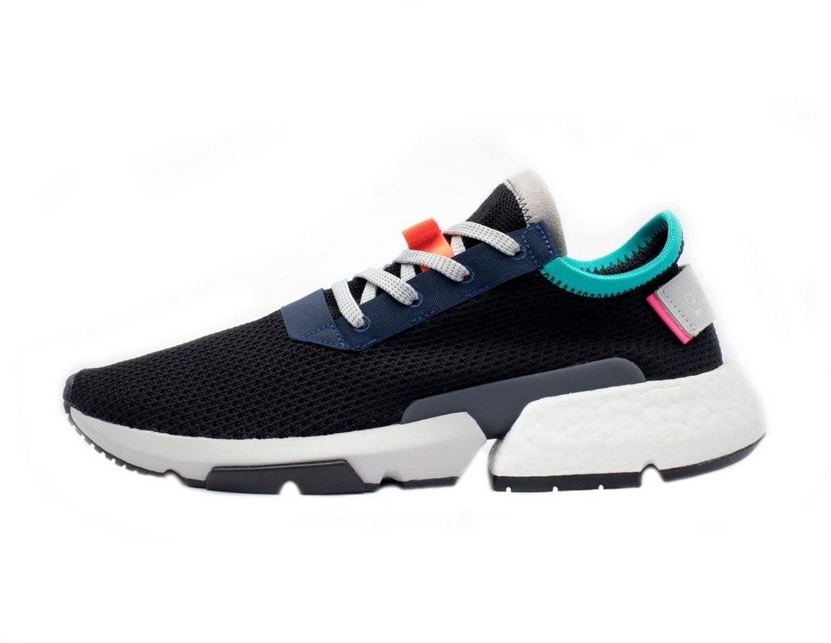 sports shoes 7cb79 6e925 Lyst - adidas Originals Pod-s3.1 in Black for Men