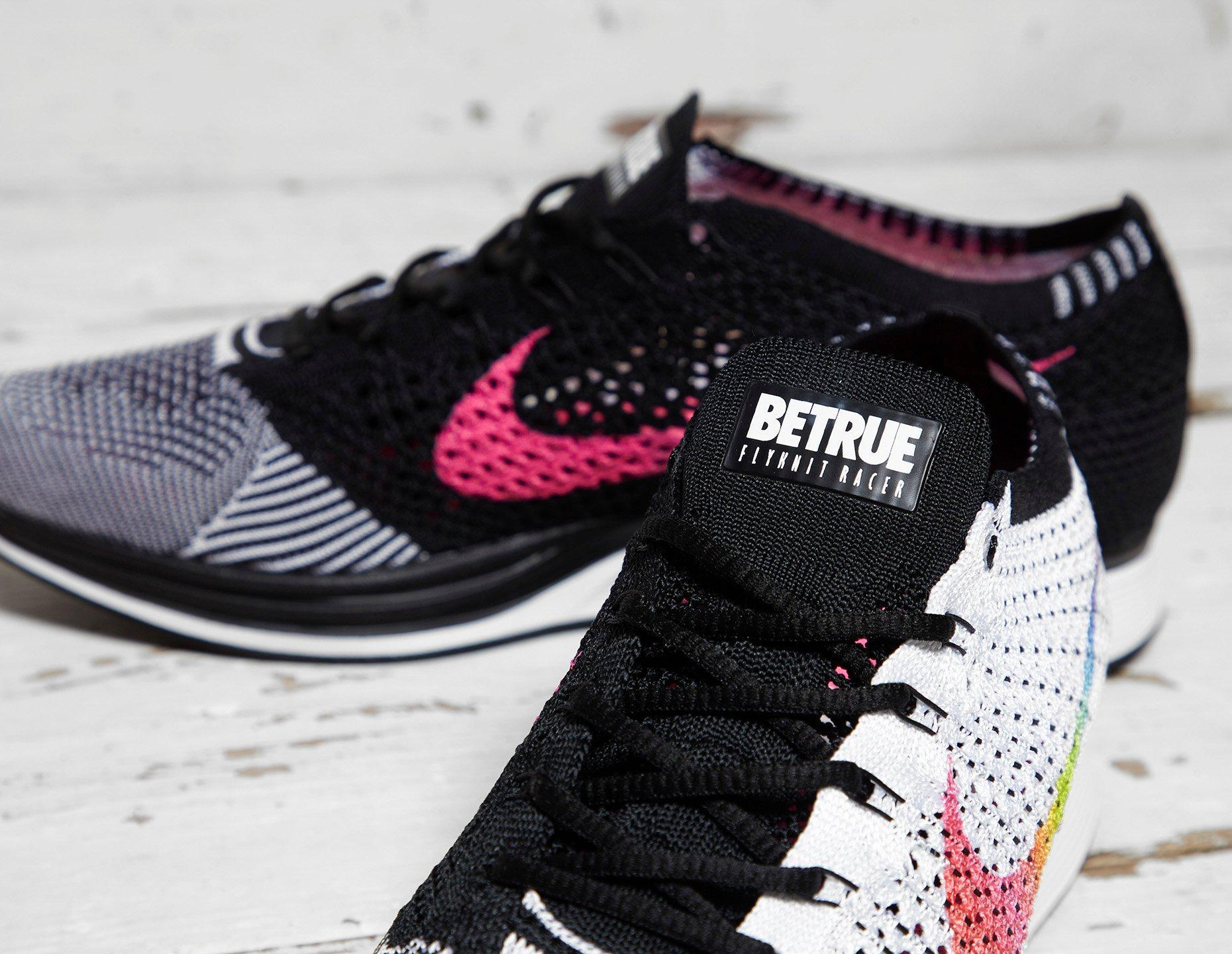 4618f3cb1c95d Gallery. Previously sold at  Footpatrol · Men s Nike Flyknit ...