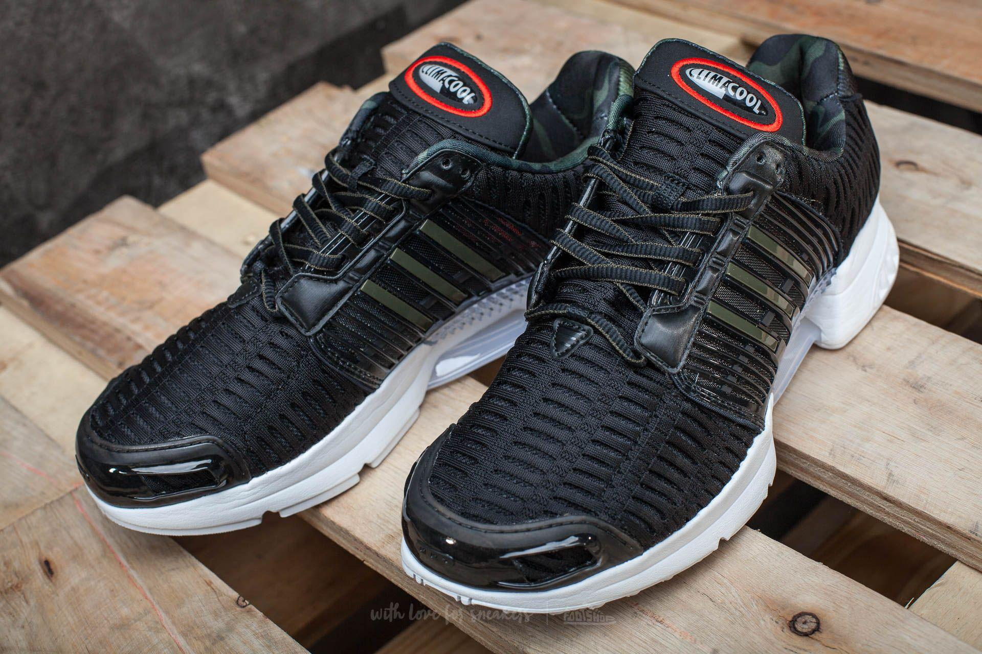 dc88674b83c4 Lyst - adidas Originals Adidas Climacool 1 Core Black  Running White ...