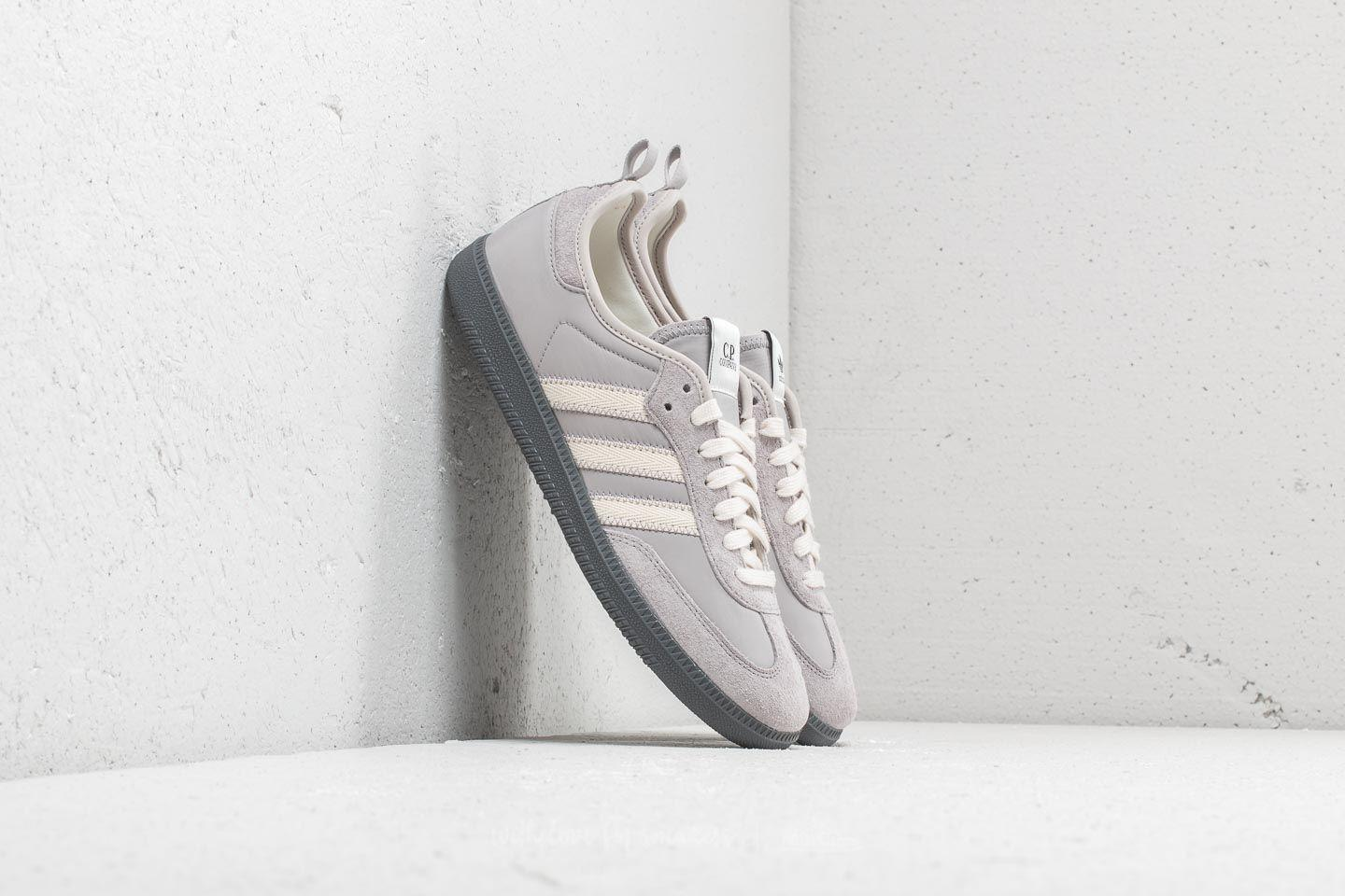 outlet store 5888d 86399 Lyst - adidas Originals Adidas X C.p. Company Samba Clear Gr