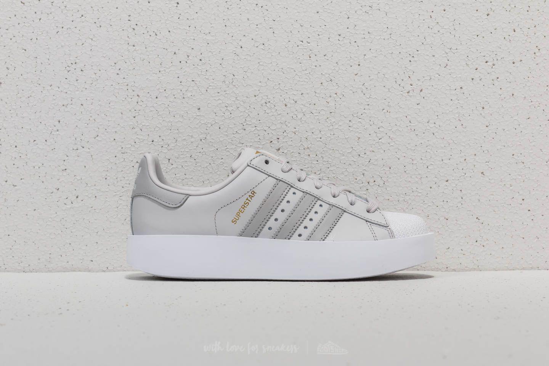 67da0506ca366 Grey W One White Adidas Superstar Ftw qg58wnIxP