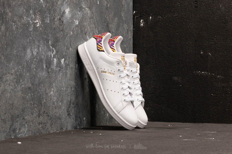 adidas Adidas Stan Smith Ftw / Ftw / Core Burgundy Dnw4YaYlc