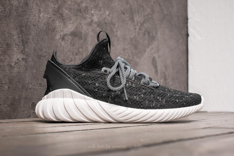 pretty nice 1fe58 99f2e adidas Originals Adidas Tubular Doom Sock Primeknit Core Black  Ftw ...