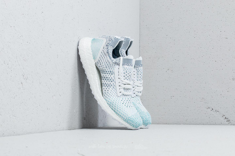 c6f8fe8939a ... france lyst footshop adidas ultraboost x parley ltd ftw white ftw white  7fcaf 2a900