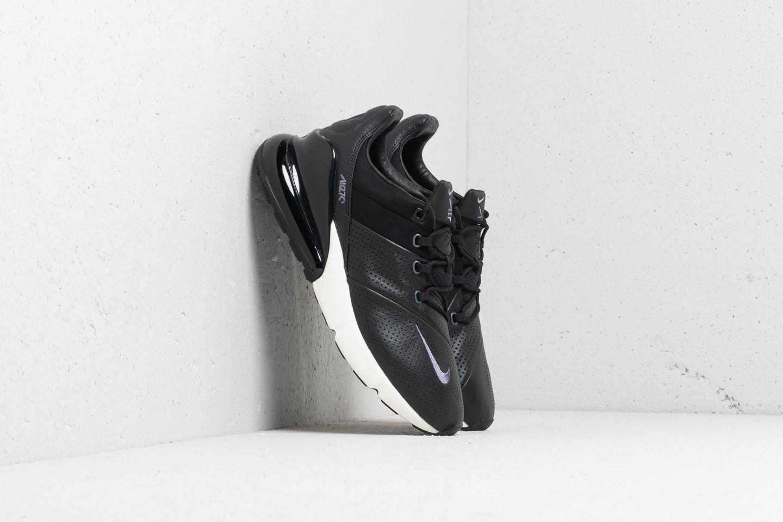 e895a73feaca Lyst - Nike Air Max 270 Premium Black  Light Carbon-sail in Black ...