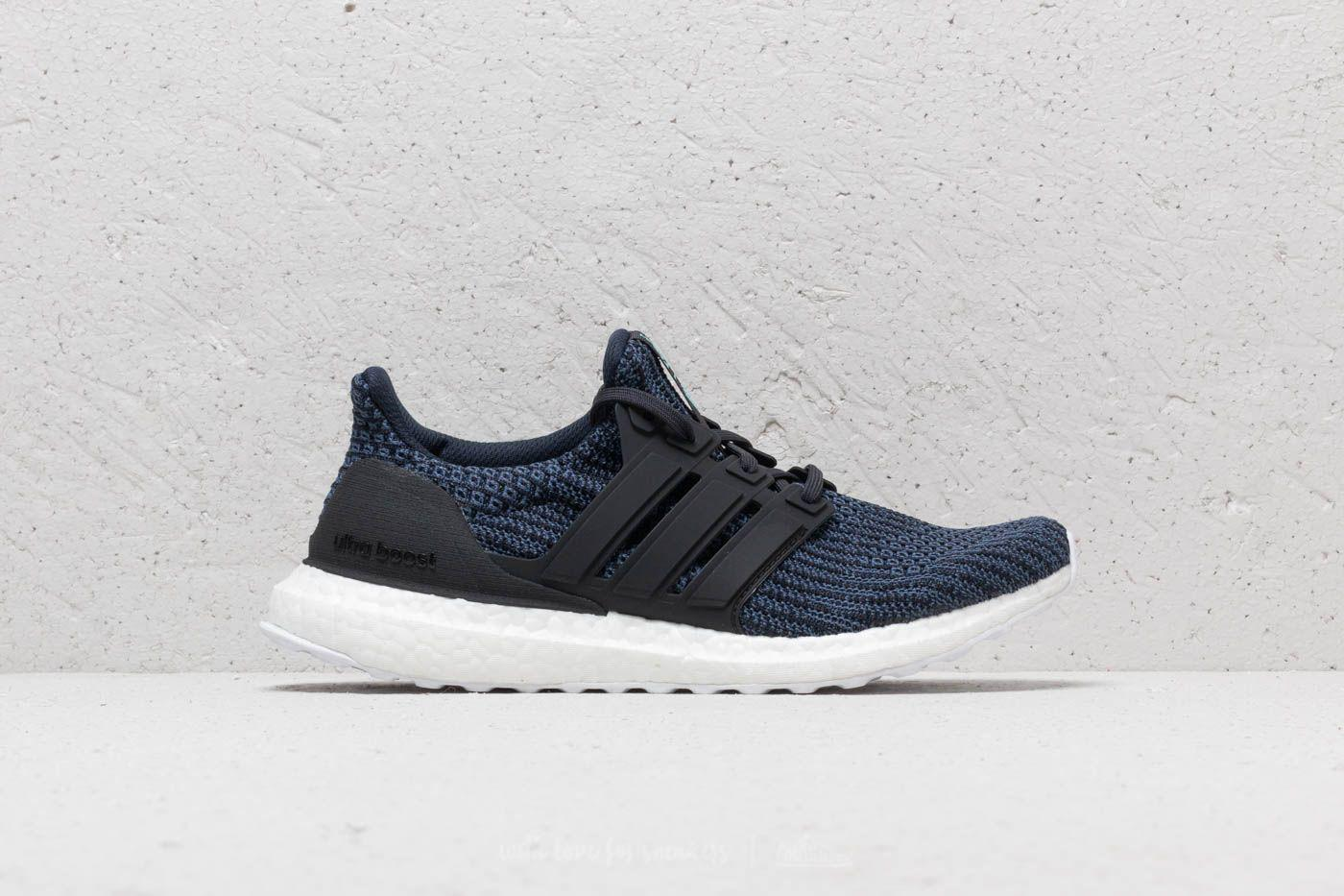 huge selection of 70dfa a561f Lyst - Footshop Adidas Ultraboost W Parley Legend Ink Carbon