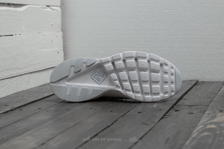 c7c7fa3bbcc Lyst - Nike Air Huarache Run Ultra Wolf Grey  Pale Grey-white in Gray