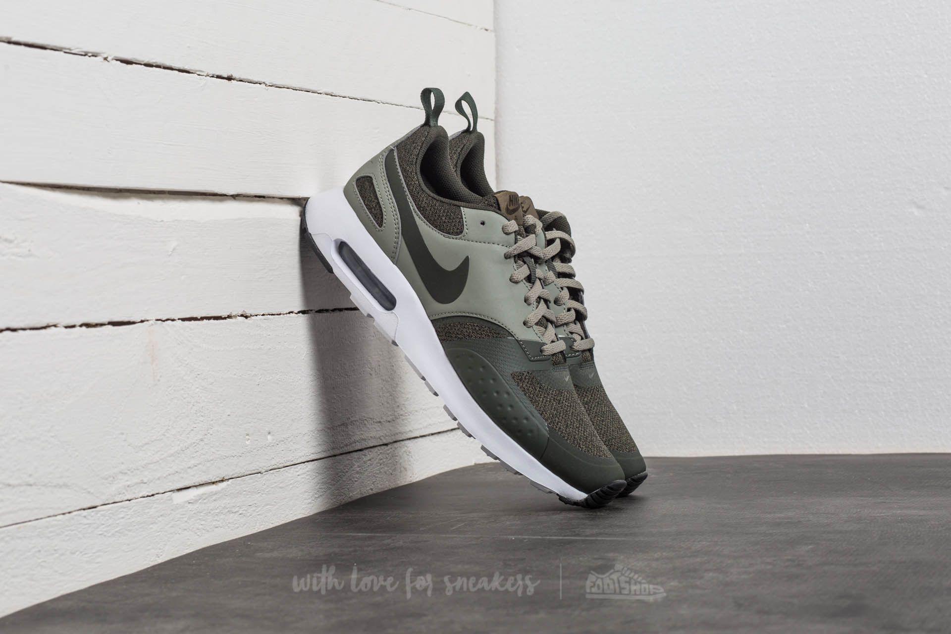b95ac3e170d3 Lyst - Nike Air Max Vision Se Medium Olive  Sequoia for Men