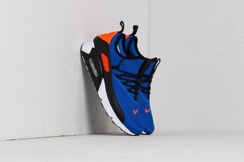 a1daab4ba31 Lyst - Nike Air Max 90 Ez Racer Blue  Total Crimson-black in Blue ...