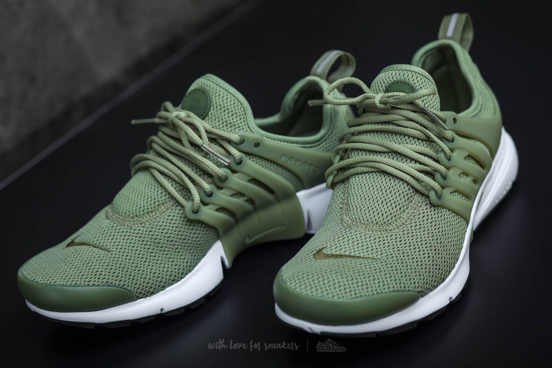 72766e4f34c1 Lyst - Nike W Air Presto Palm Green  Palm Green in Green for Men